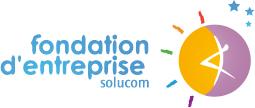 Fondation Solucom_logo