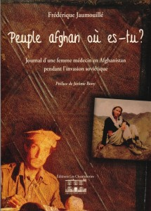 Peuple afghan, où es-tu ? F.Jaumouillé