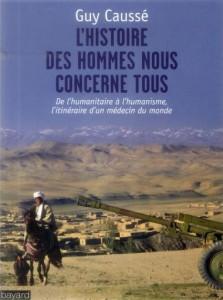 L'histoire des hommes_G.Caussé
