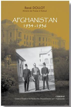 Afghanistan 1934-1936 par René Dollot - CEREDAF