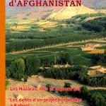 Couverture du numéro 155 des Nouvelles d'Afghanistan
