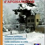 Couverture du n° 156 des Nouvelles d'Afghanistan