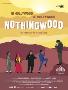 Nothingwood - Affiche du film