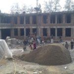 École expérimentale - Tcharikar