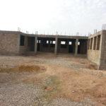 École Khawzat Kozah - Hérat