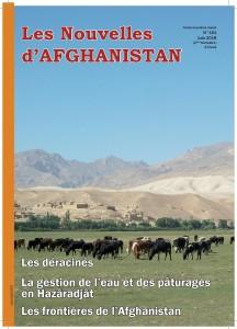 Les Nouvelles d'Afghanistan n°161